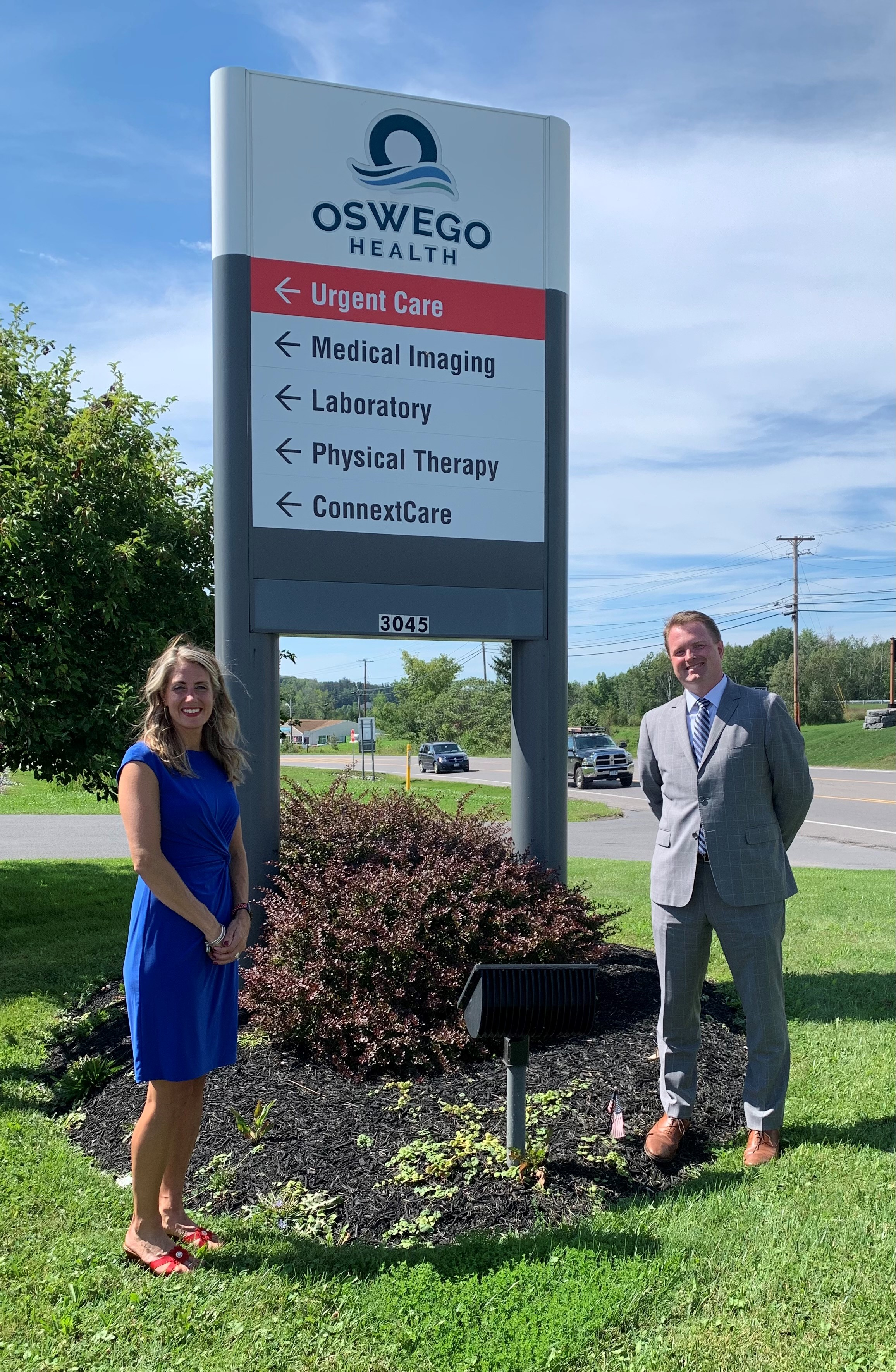 ConnextCare Expands Services to Central Square Image